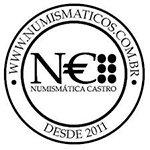 Numismática Castro